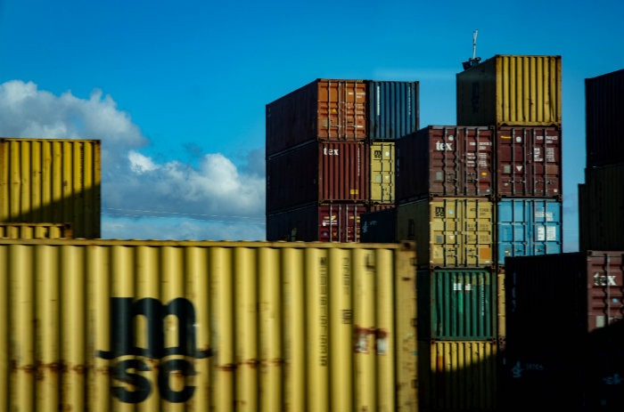 Comercio exterior: El proceso para registrarte es bastate sencillo